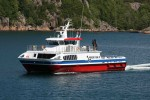 30 m Catamaran Sea Lord - Negin Tide 2